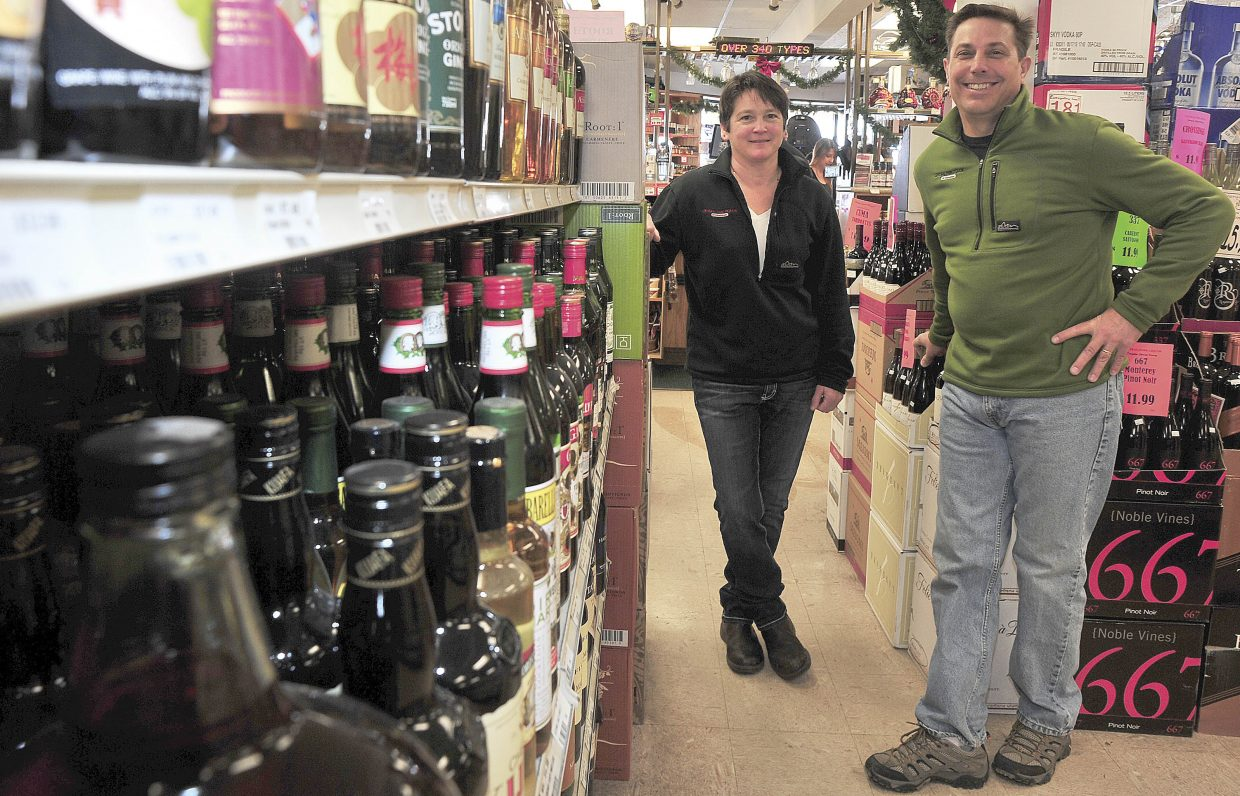 Best of the Boat liquor store: Central Park Liquor