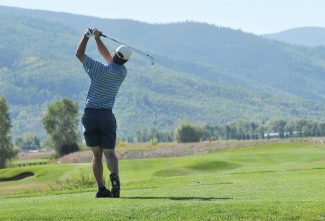 Best of the Boat Golf Course: Haymaker Golf Course