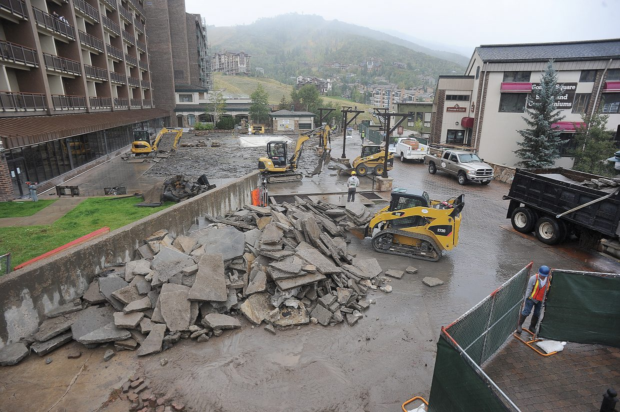 Routt County Building Department Permits