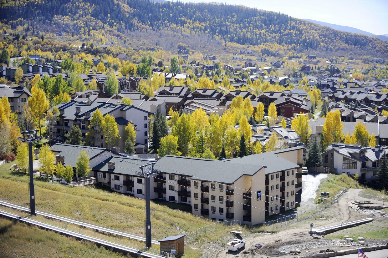 Ptarmigan Inn plan concerns some in Steamboat