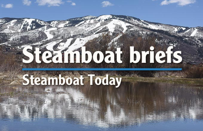 Steamboat briefs woodchuck responsible for fire deceased for Steamboat motors used cars