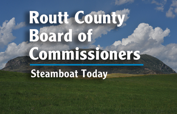 routt county Routt county is one of the 64 counties in the us state of coloradoas of the 2010 census, the population was 23,509 the county seat is steamboat springs routt county comprises the.