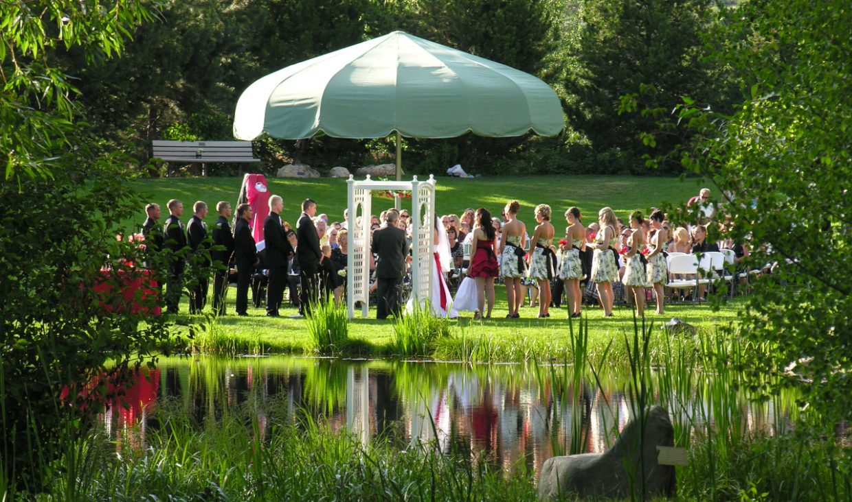 Wedding Guide Hot Spots To Tie The Knot