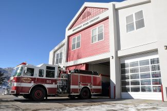 Routt County commissioners vote against excluding Steamboat properties from new fire district boundary