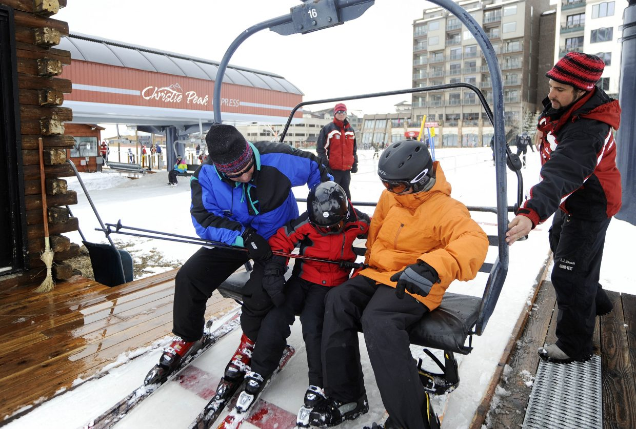 Health policy raises red flags at Steamboat Ski Area ...