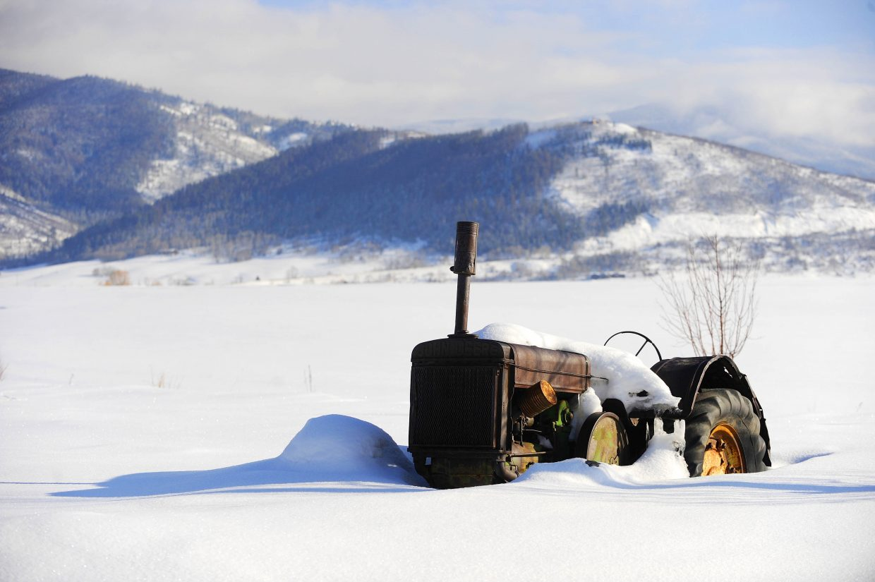 Tom Ross: TV meteorologists save January   SteamboatToday com