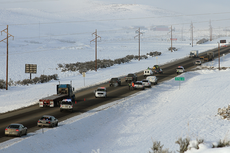 Craig man dies in early morning highway incident | SteamboatToday com