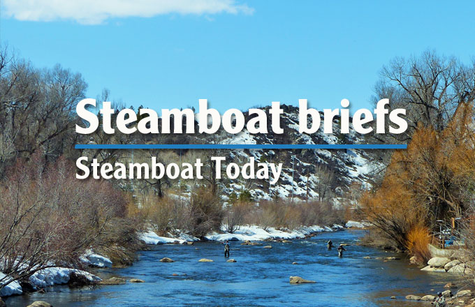 Steamboat briefs: Emererald hazardous tree mitigation