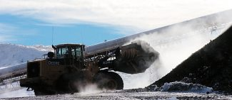Twentymile Mine to be part of a new joint venture between nation's largest coal companies