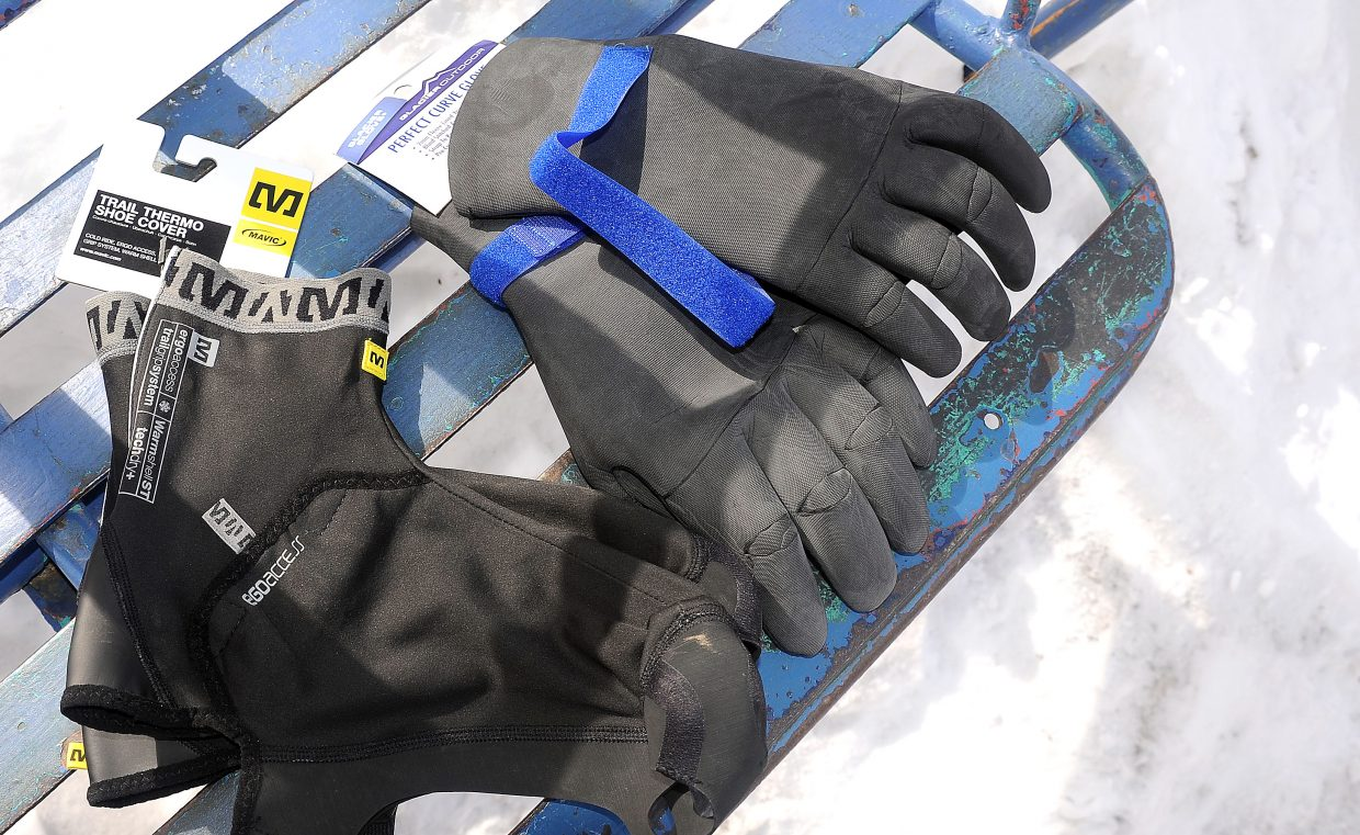 Dry winter has some in Steamboat trading in skis for cycling gear ... 26752f180b5