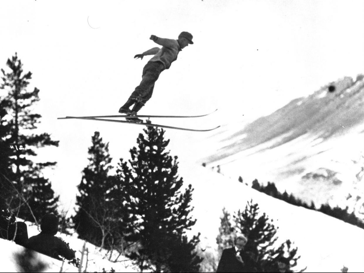 Reflecting On Past Olympic Games From 1924 To 1932 Steamboattoday Com