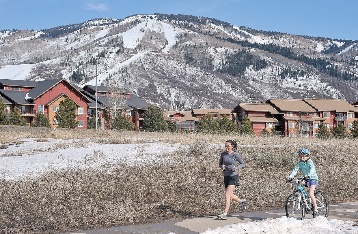 Amid battle over outdoor conservation, Routt County commissioners support federal funds for public lands