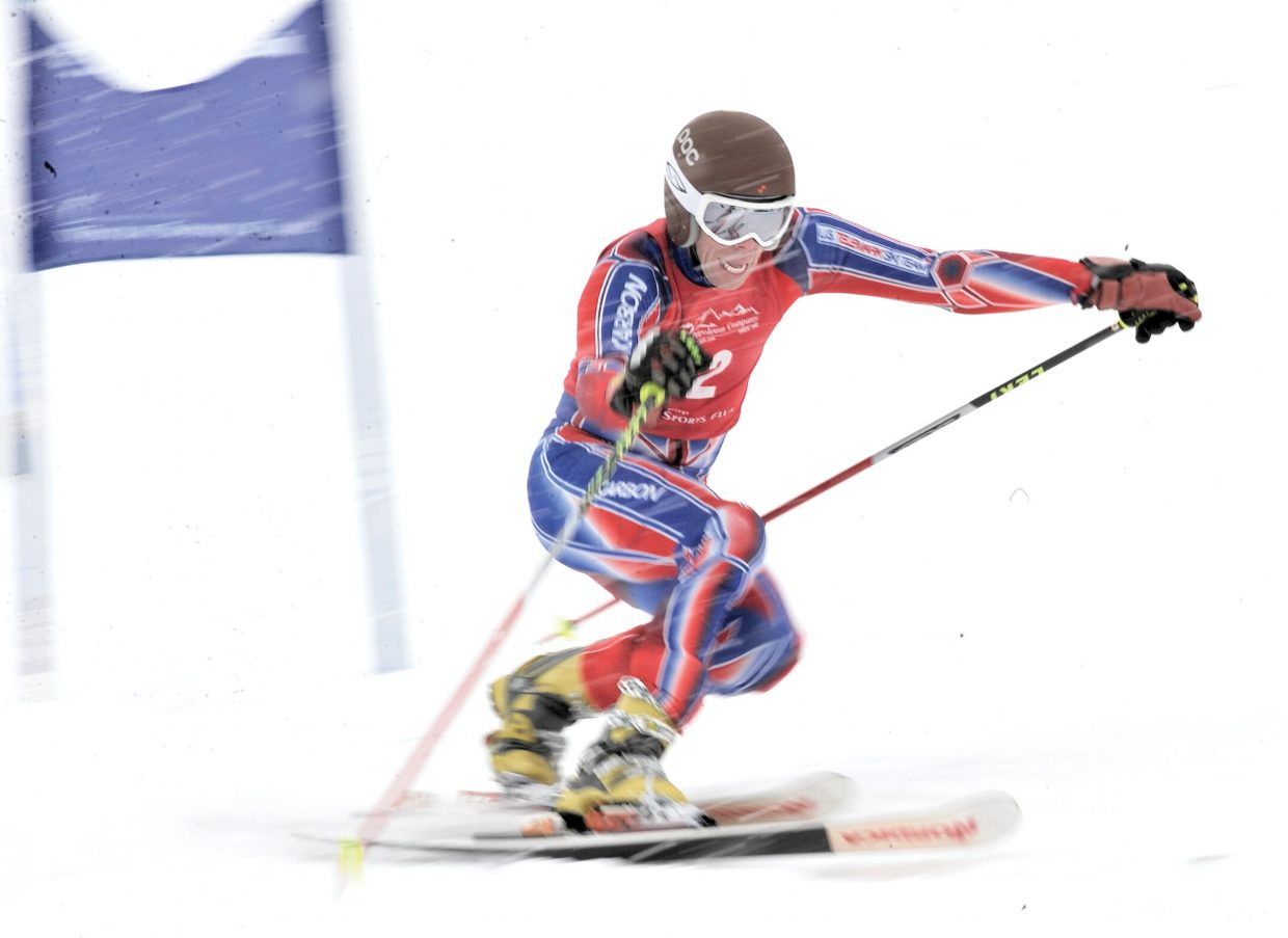 Steamboat Telemark Racers Win Titles Steamboattoday Com