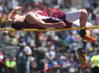 Routt County athletes head to state track