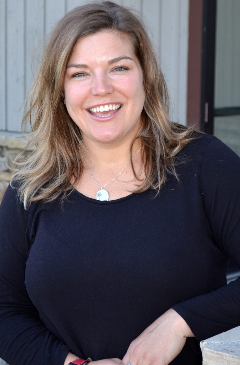 Steamboat educator of the year offers special approach to students steamboat springs middle school ccuart Choice Image