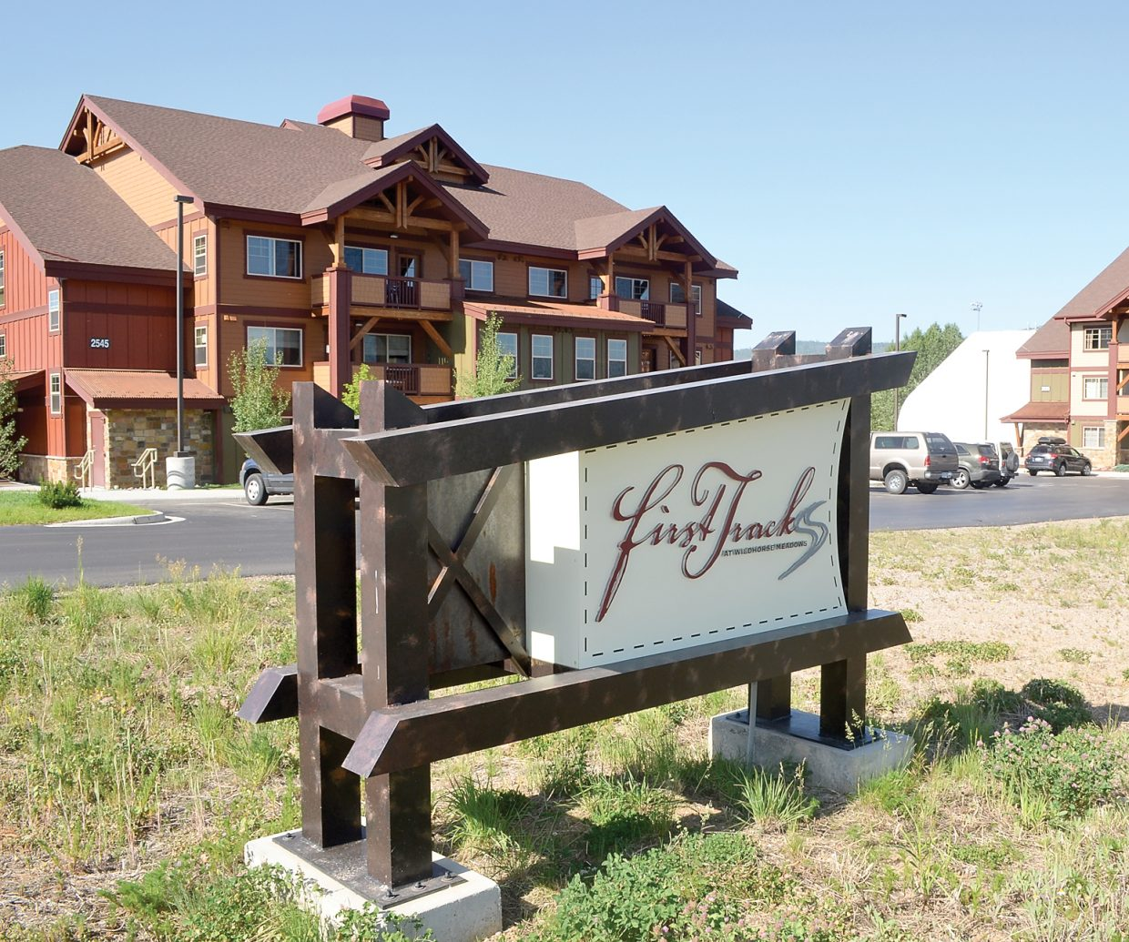 Affordable Appartments: Yampa Valley Housing Authority Hears Plan For Affordable