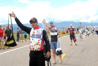 Colorado Classic women's cycling race to host 1st stage in Steamboat Springs