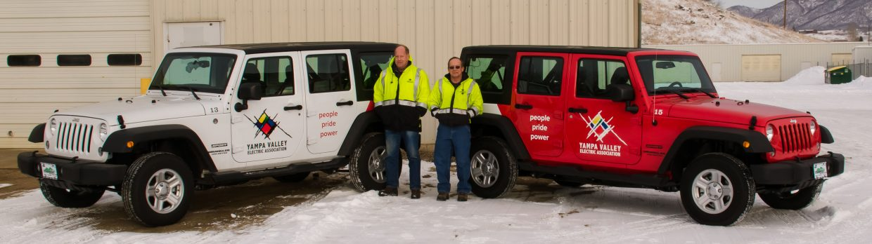 Yvea adds two vehicles to fleet for Steamboat motors used cars