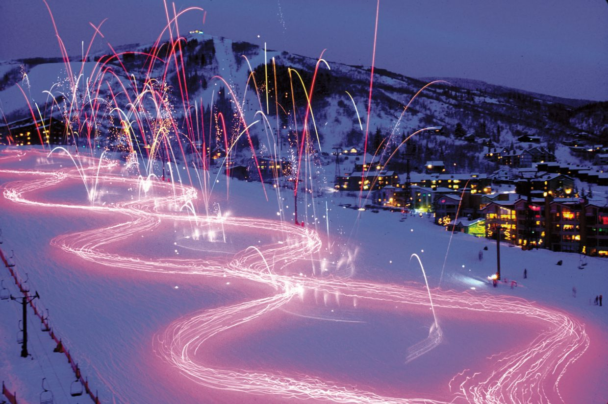 New Year's Eve events in Steamboat Springs ...