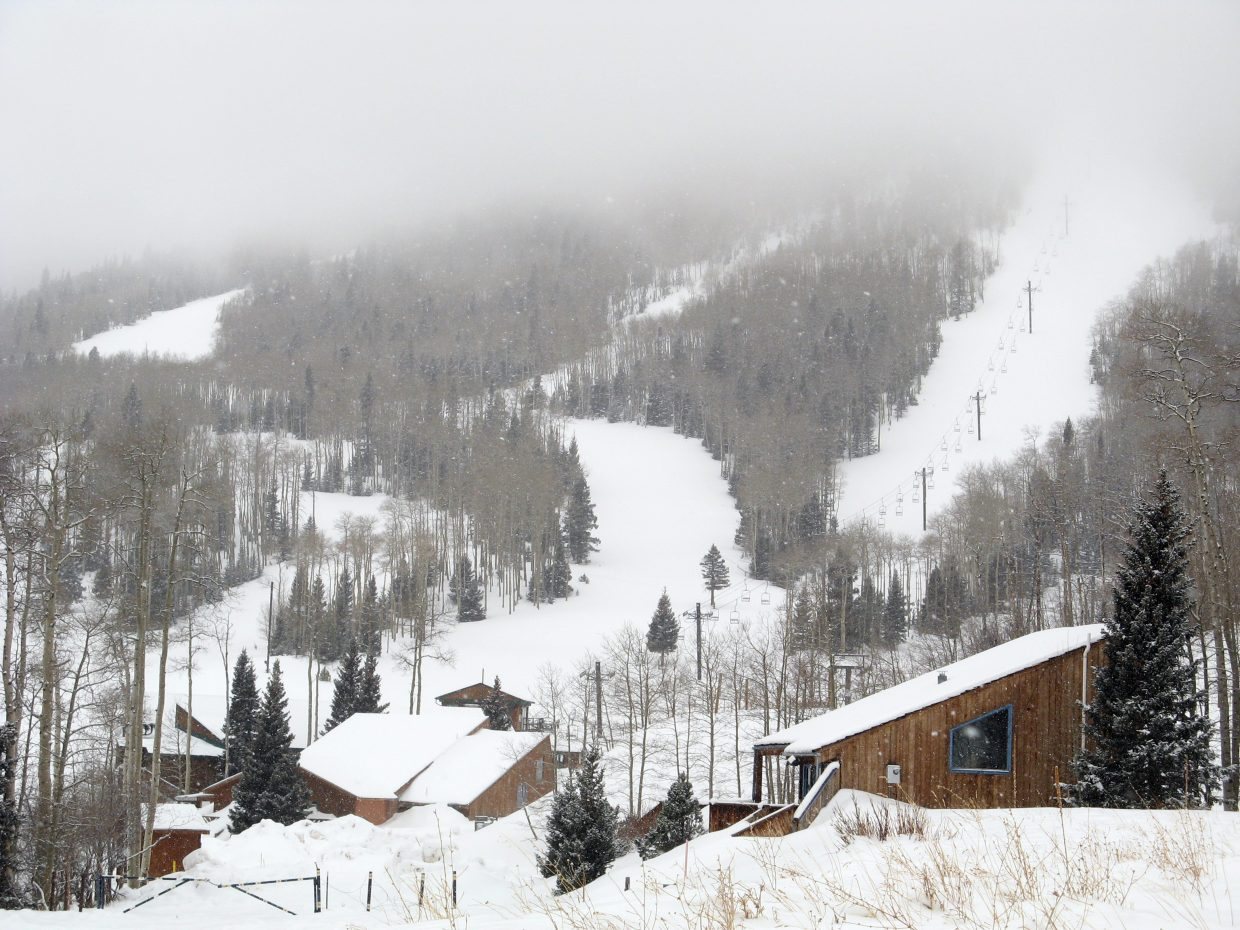 author maps the way to 36 abandoned ski resorts | steamboattoday