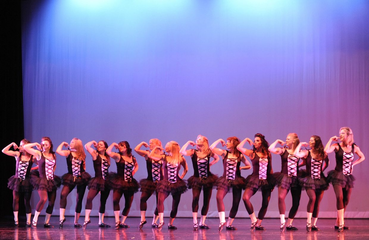 dance concert critique Dance concert critique jazz dance paralleled the birth and spread of jazz itself from roots in black american society and was popularized in.