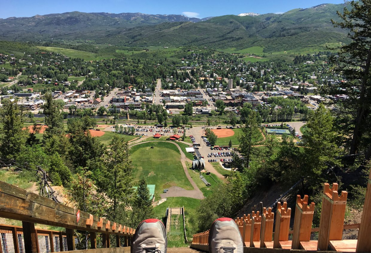 U S News Names Steamboat Springs Among Top 15 Small Towns To