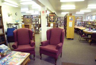 South Routt libraries celebrate National Library Week