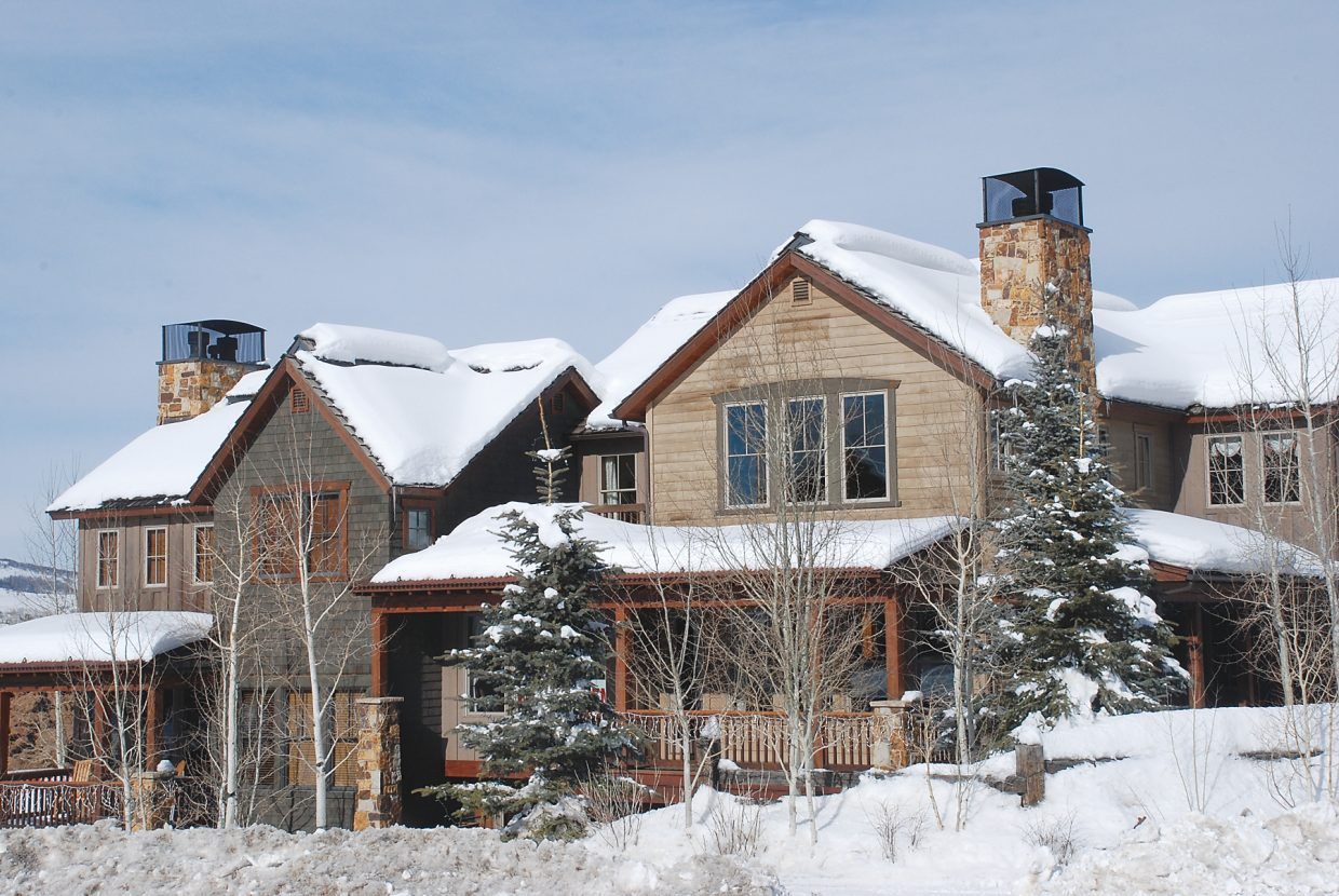 Routt County Regional Building Department