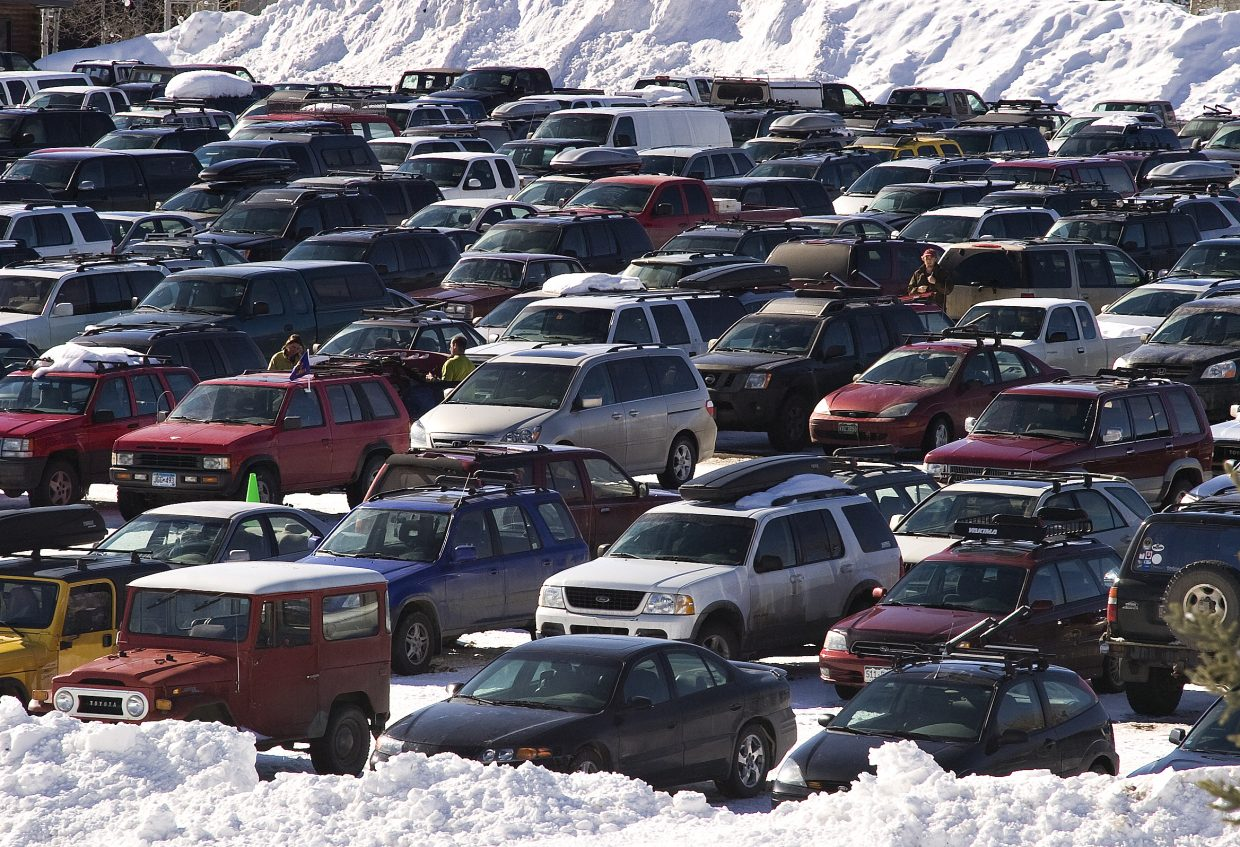 days of free parking likely numbered steamboattoday com days of free parking likely numbered