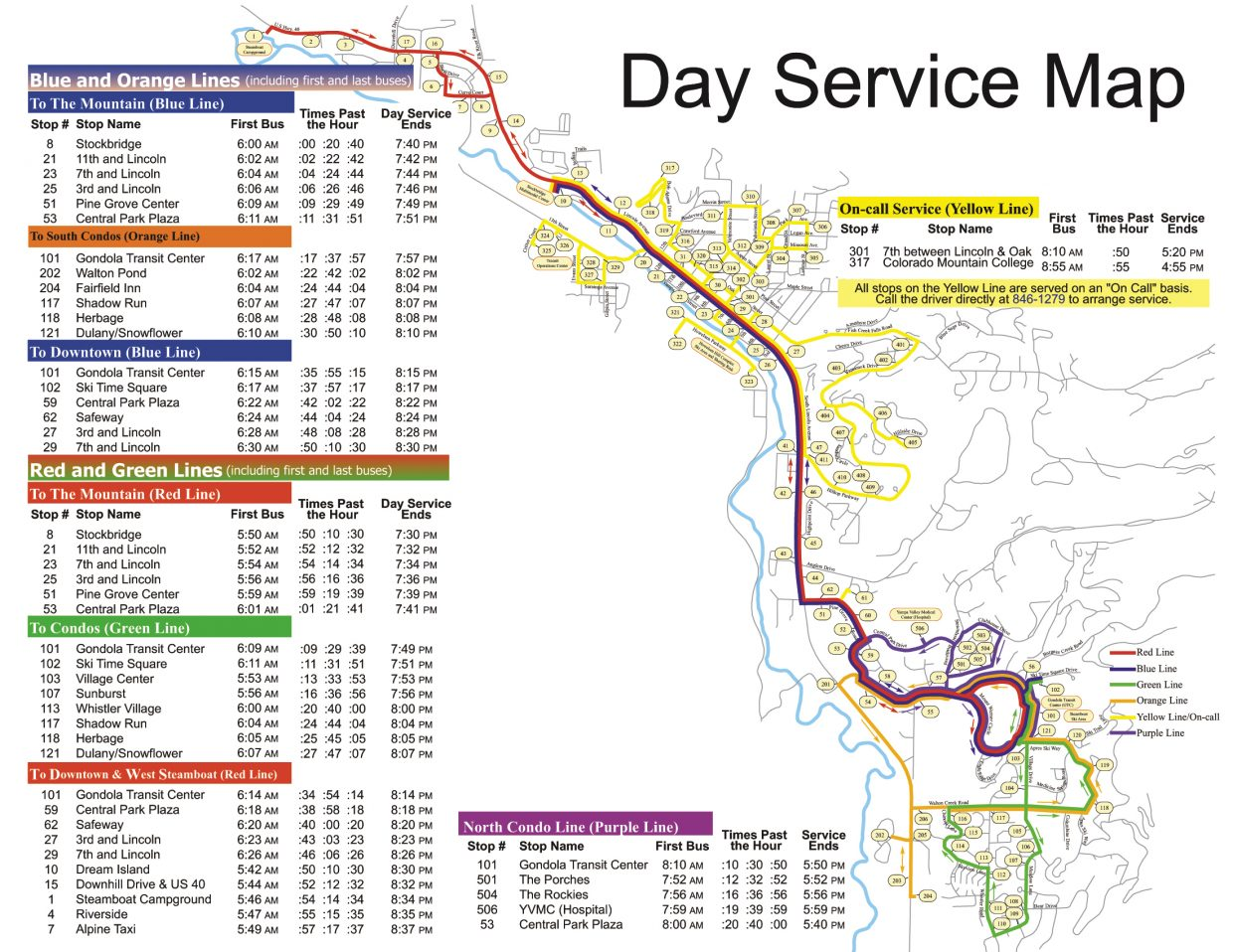 winter route maps steamboattoday com winter route maps steamboattoday com