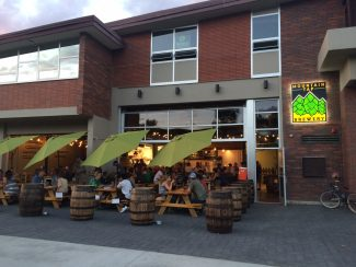 Mountain Trivia brings upbeat, community vibe to Mountain Tap Brewery