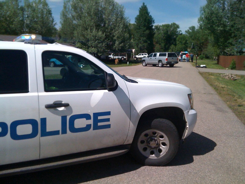 Routt Commissioners To Approve Police Technology Upgrade