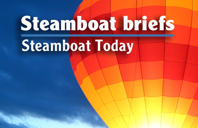 Steamboat Pilot & Today sports editor to speak about