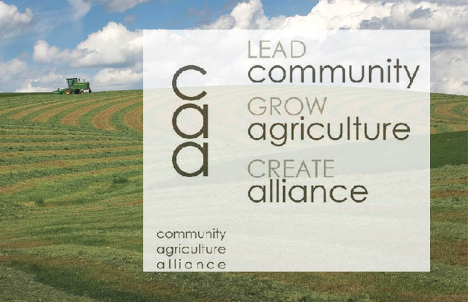 Image result for Community Ag alliance appreciation week