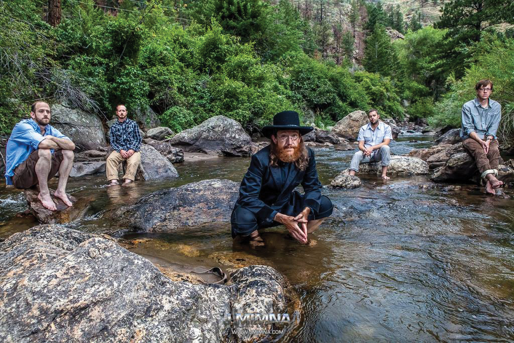 Musketeer Gripweed will take the stage at 10 p.m. Friday at Old Town Pub.
