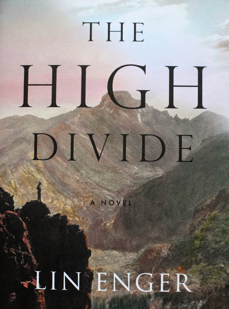 """The High Divide"" by Lin Enger"