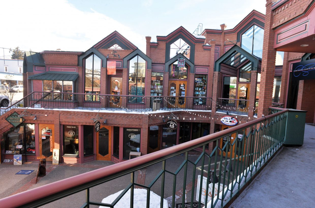 Some real estate professionals in Steamboat Springs think that the recent sale of Old Town Square and a few other pending deals are reasons to think that the commercial real estate market in Steamboat Springs is coming back — and coming back strong.