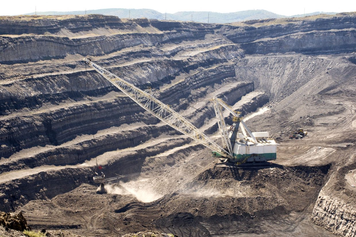 A recent environmental assessment by Office of Surface Mining Reclamation and Enforcement began a comment period regarding plans for an expansion of operations for Colowyo Mine.