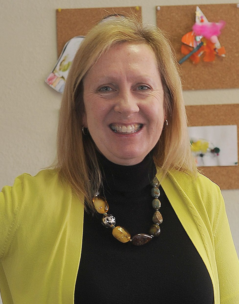 Northwest Colorado BOCES Executive Director Amy Bollinger has announced she will leave the organization when her current contract expires June 30. A search is underway for her replacement.