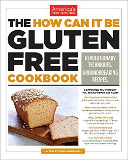 """""""The How Can It Be Gluten-Free Cookbook, Volume 2"""""""