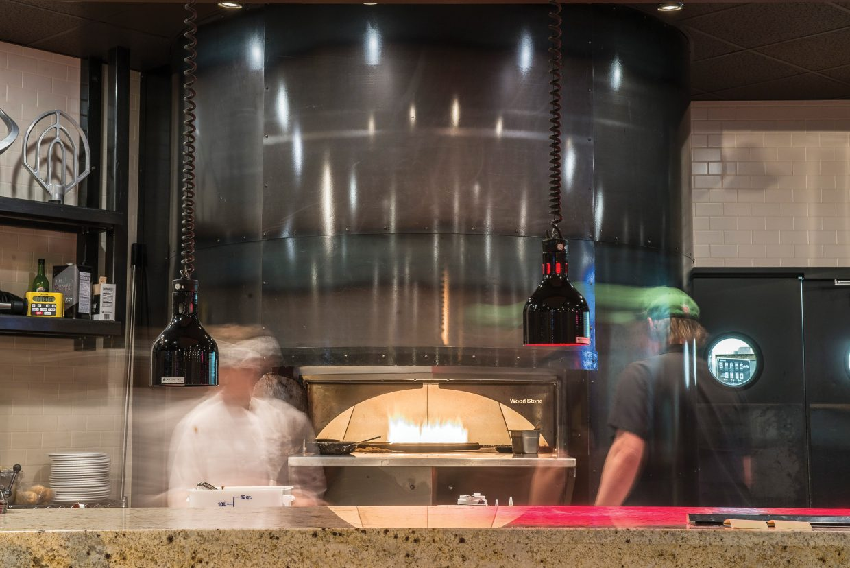 Scratch is a casual and affordable local eatery located in downtown Steamboat Springs on Yampa Street.