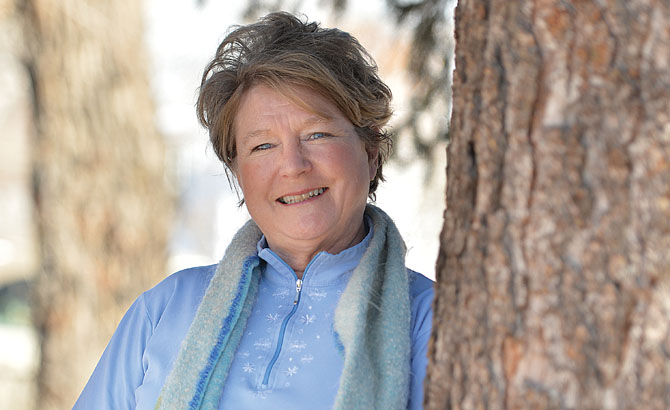 Nancy Kramer, longtime Steamboat Springs resident and dedicated community activist, has been selected as the 2015 Hazie Werner Award for Excellence recipient by Steamboat Ski and Resort Corp. She will be honored at a Feb. 23 reception at the Steamboat Grand.