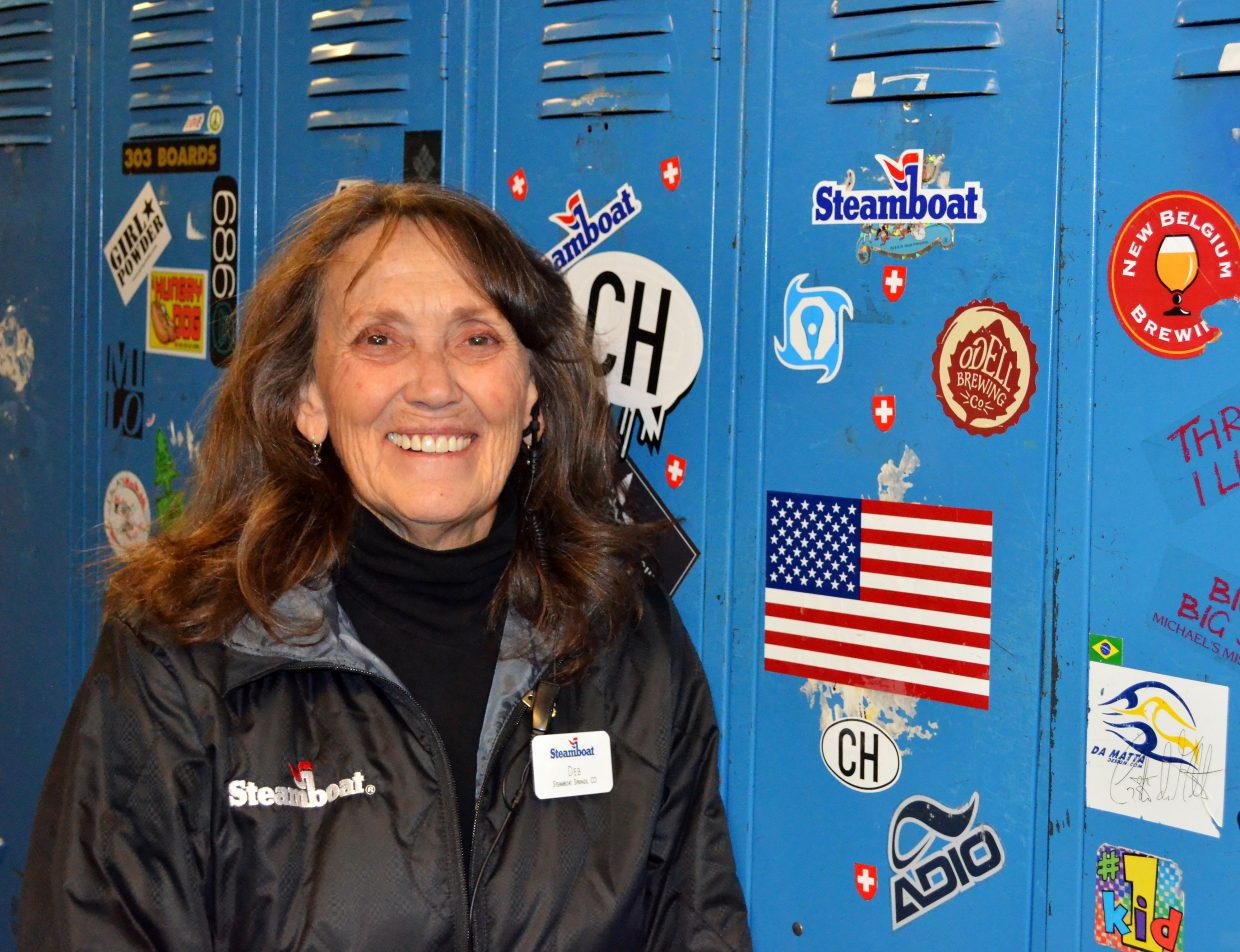 Longtime Steamboat Ski & Resort Corp. Director of Lift Operations Deb Werner will receive the 28th Hazie Werner Award of Excellence on Feb. 23.