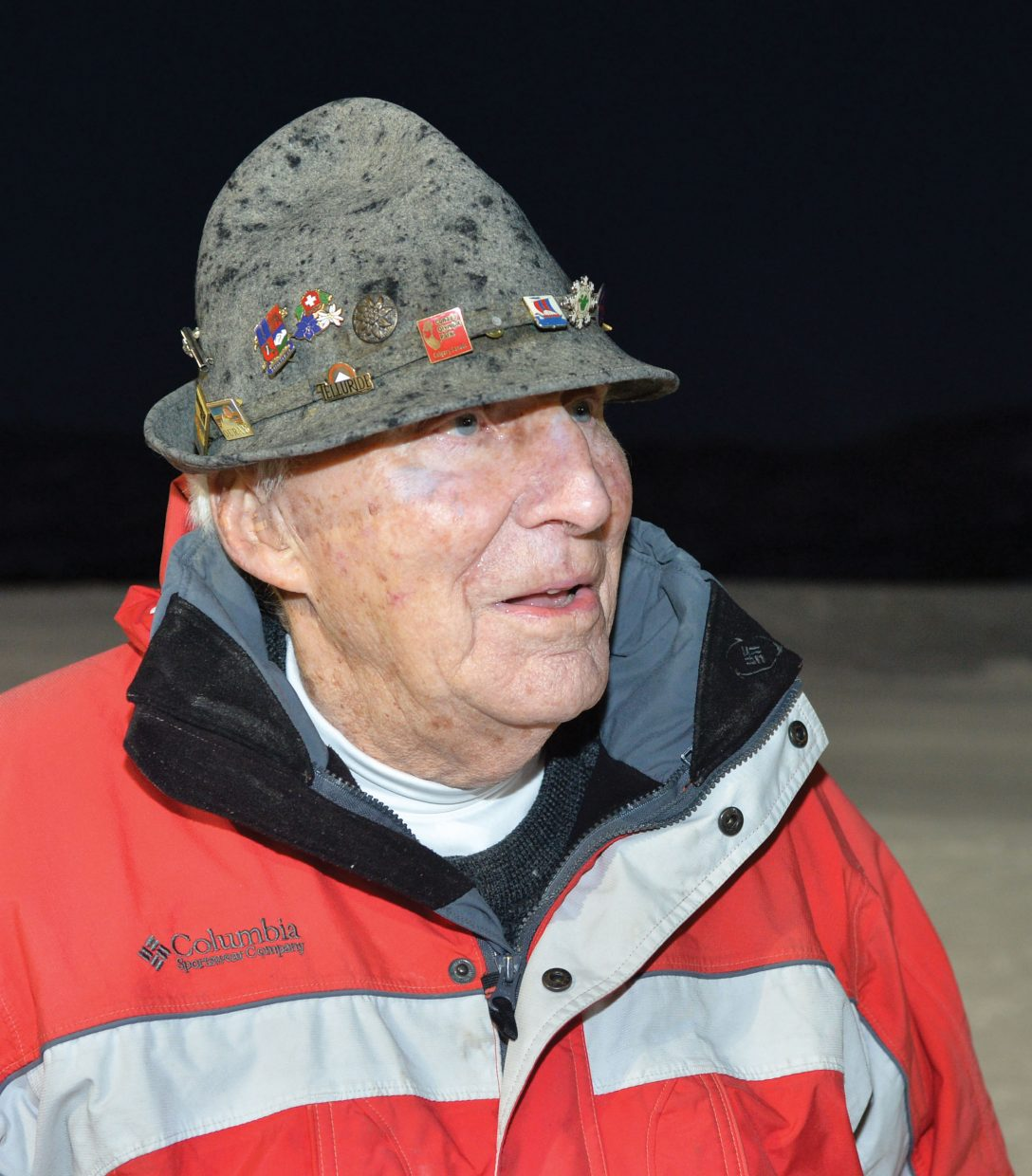 Colorado Skiing Hall of Fame member Crosby Perry-Smith, 91, of Steamboat Springs has vivid recollections of his days ski jumping at Howelsen Hill immediately after returning from World War II, as well as his years in the mid 1950s working as both head ski coach and ski area manager at Howelsen.