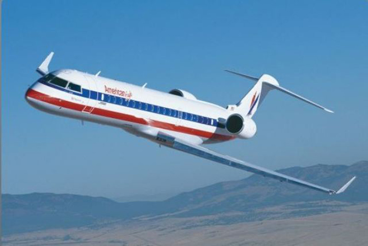 American Airlines is tentatively in place to fly to Yampa Valley Regional Airport from Dallas beginning June 2.