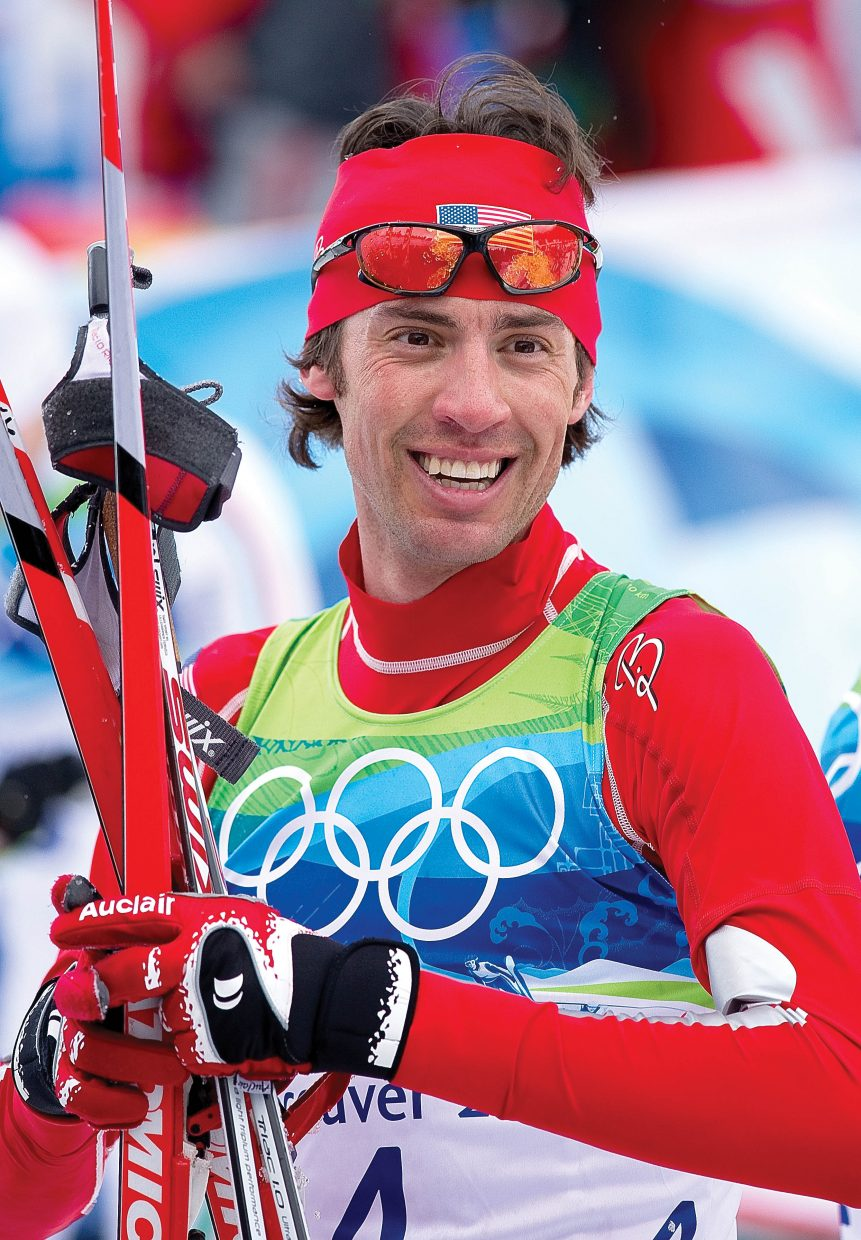 Johnny Spillane spent more than a decade competing in Nordic combined. Now he's commenting on others, severing as a color commentator for NBC Sports during the broadcast of the Nordic World Ski Championships. Those are taking place in Lahti, Finland, but Spillane's calling the action from Denver.