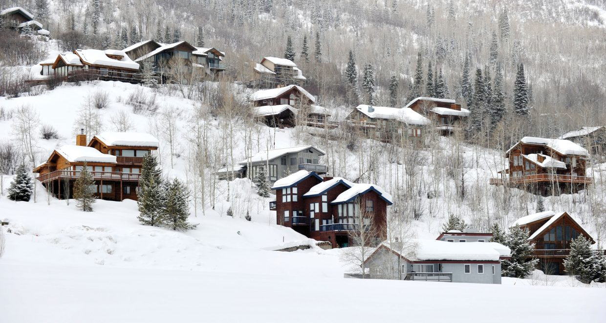 During its Tuesday meeting, the Board of Routt County Commissioners announced plans to strengthen enforcement on illegal vacation home rentals. Neighborhoods in the county, such as Tree Haus, are not allowed to rent out homes for short-term stays. The health concerns surrounding the coronavirus outbreak are heightening concerns of visitors checking into the illegal rentals.