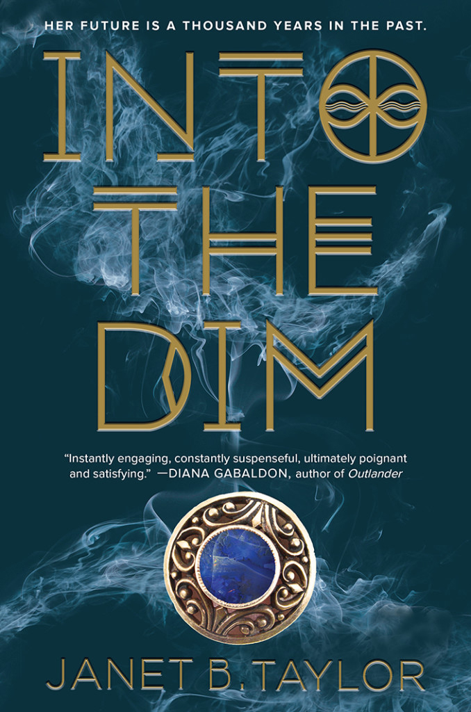 """Into the Dim,"" by Janet B. Tayler"
