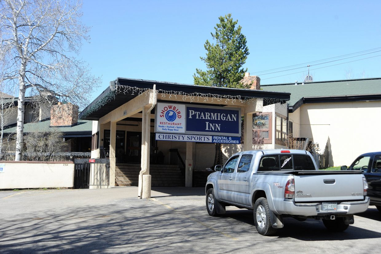 Ptarmigan Inn in Steamboat to undergo $5M renovation