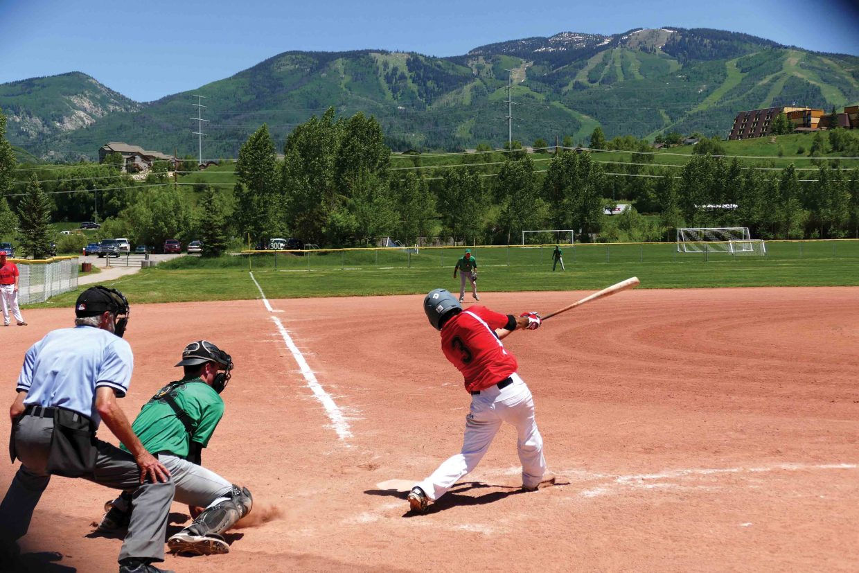 The Steamboat Storm baseball team will return to Steamboat Springs this year for its second season in the Mountain West Collegiate Baseball League.